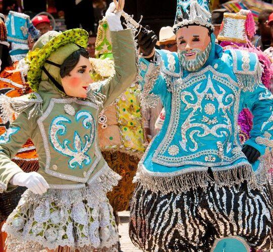Cinco de Mayo Bazaar Del Mundo