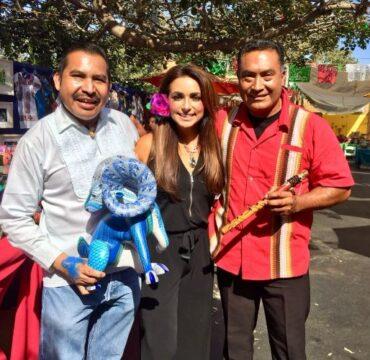 Latin American Festival Bazaar Del Mundo
