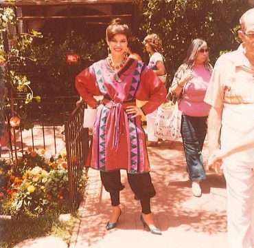 Celebrate Diane Powers' Bazaar del Mundo's 50th Anniversary in Old Town