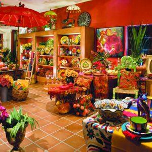 Bazaar Del Mundo October 4, 2007